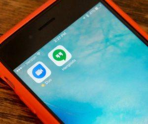 جوجل DUO يسمح بإجراء المكالمات بين الهواتف التي لا تحتوى على التطبيق