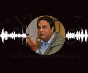 مفاجأة (تسجيلات مسربة): حازم عبد العظيم وممدوح حمزة وطارق العوضي يدعمون السيسي في الرئاسة