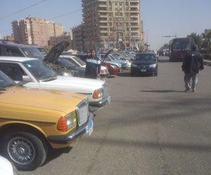 «بياعين الهوا» يلوثون تجارة السيارات