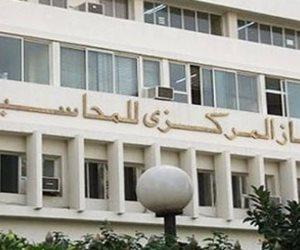 خناقة حكومية على «صومعة دمياط».. و«المركزي للمحاسبات» يكشف السر
