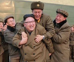 مبعوث كوريا الشمالية في نيويورك لهذا السبب