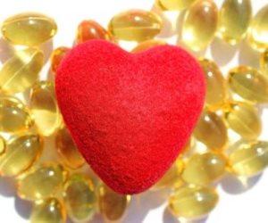 """تناول """"أوميجا-3"""" يفيد القلب والمخ ويقلل العدوانية"""