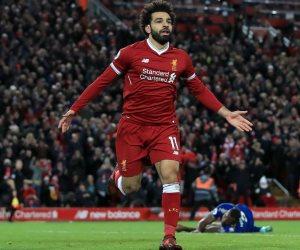 """محمد صلاح يفوز باستفتاء """"فرانس فوتبول"""" لأفضل لاعب في القارة السمراء"""