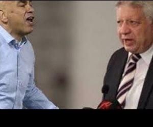 """إبراهيم حسن يهاجم مرتضى: """"قفلنا عليه الأوضة وكان بيصرخ زي الحريم"""""""