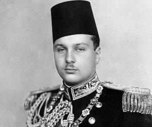 زواج الملك فاروق والملكة فريدة.. شاهد لقطات نادرة لحفل الزفاف الأسطوري (فيديو)