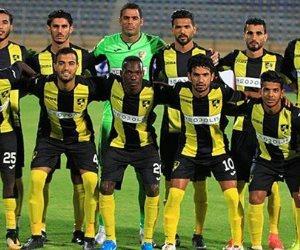 40 يوم راحة سلبية للاعبي وادي دجلة بعد وداع كأس مصر