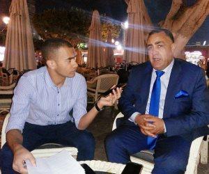 عجينة يؤسس نادي «أهلي المنصورة» بعد خسارته في انتخابات القلعة الحمراء