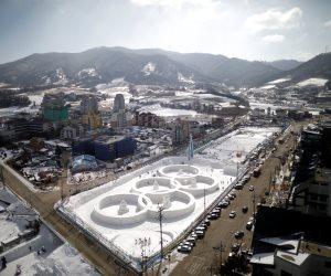 كوريا الجنوبية تلاحق المهاجرين غير الشرعيين خلال دورة الألعاب الشتوية
