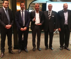 """""""أوتوديسك"""" العالمية تحتل المرتبة الأولى كأكبر حصة سوقية لبرمجيات التصميم الهندسي في مصر"""