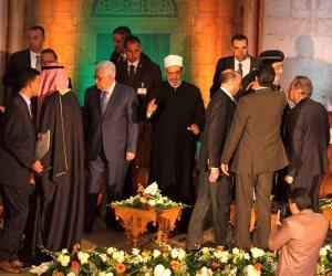 برلمانيون يشيدون بالمؤتمر العالمي للأزهر ودوره في مناصرته للقضية الفلسطينية