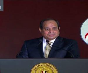 """""""شباب الصحفيين"""" تشكر السيسي لاستجابته لنداء الملايين وإعلان ترشحه للرئاسة"""