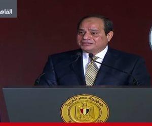 رئيس المجلس القومى للمرأة:  خطاب الرئيس صادق وما عرضه مجرد موجز لإنجازات عديدة