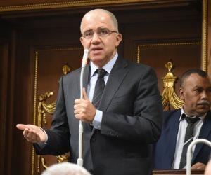 السويدي يعلن عدم ترشحه لرئاسة دعم مصر.. ويدعو لجمعية عمومية لاختيار الرئيس الجديد