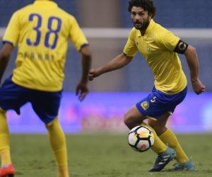 النصر السعودي يبحث عن ربع النهائي أمام النهضة في كأس خادم الحرمين
