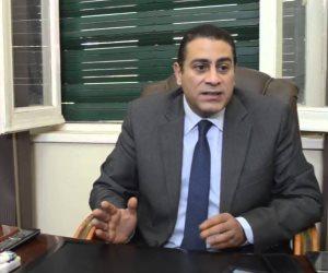 """لجنة القيم باتحاد الكرة تناقش شكوى الموظفين ضد رئيس """"كوم حمادة"""""""
