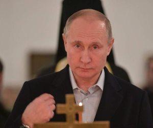 فتش عن اليهود.. فلاديمير بوتين يوضح حقيقة التدخلات الروسية في الانتخابات الأمريكية