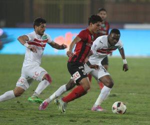 الجولة الـ 15 من الدوري في أرقام: عودة الأهداف القاتلة.. والدراويش يواصل الانهيار
