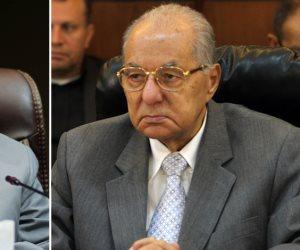 خناقة زيارة الأقصى.. عباس شومان وحمدي زقزوق وجها لوجه