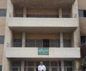 5.8 مليون جنيه لتطوير مستشفى تكامل القرية المركزية ببنجر السكر في الإسكندرية (صور)