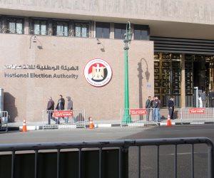 الوطنية للانتخابات: إعلان نتيجة المصريين فى الخارج للاستفتاء سيكون مع إعلان المصريين في الداخل