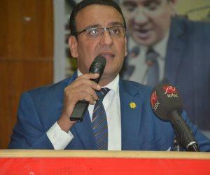 البرلمان: لم نرفض زيارة رئيس وزراء أثيوبيا لمجلس النواب