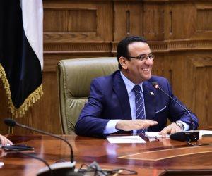 المتحدث باسم البرلمان: قانون الإجراءات الجنائية مرتبط بكل المصريين قبل المجرمين