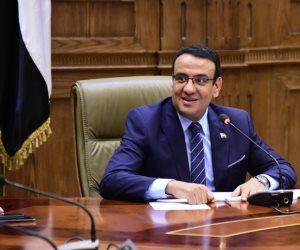 المولد النبوي.. متحدث البرلمان يطالب الأئمة بتنفيذ تعليمات السيسي بنشر القيم الفاضلة