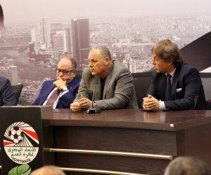 """""""صفر المونديال"""" جريمة أبو ريدة ومجلس الجبلاية.. لماذا لا يستقيل اتحاد الفاشلين؟"""
