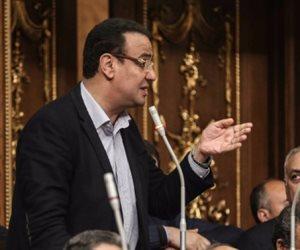 متحدث البرلمان يكشف حقيقة تصريحات عبد العال بشأن النواب المنتظر إسقاط عضويتهم