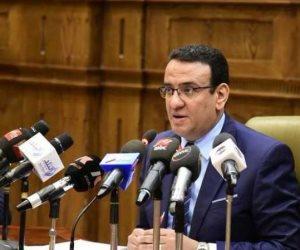 """النائب صلاح حسب الله: أغلب أعضاء """"دعم مصر"""" لدية تحفظات على 5 وزارء بالحكومة"""