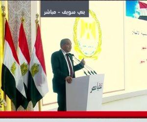 """""""اللحمة والسكر والعيش"""".. وزير التموين يطمئن الرئيس على""""قوت المصريين"""""""