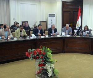 أسعار شقق المصريين بالخارج المطروحة في 11 محافظة (صور)