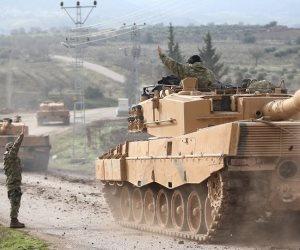 """الإخوان وتركيا إيد واحدة في استهداف المدنيين بـ""""عفرين"""".. وانقسام داخل واشنطن"""
