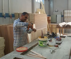 لخدمة معدلات النمو.. مبادرة طموحة لتحويل 1000 مصنع وورشة صغيرة إلى القطاع الرسمي