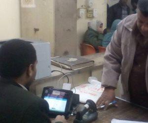 تحرير 25 ألف توكيل للرئيس السيسي في المنيا