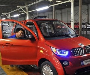 تعرف على مميزات استراتيجية صناعة السيارات التى تنتظرها الصناعة الوطنية من البرلمان