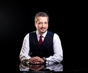 """نهوند سري تشارك تامر أمين في تقديم """"الحياة اليوم"""""""