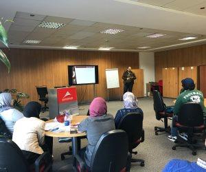 تمثيل عدد من الجامعات المصرية في الدورة السابعة لنموذج محاكاة جهاز حماية المنافسة (CAS)
