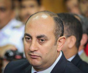 بلاغ يطالب بالتحقيق مع خالد علي في واقعة التحرش بفتاة الإيميل