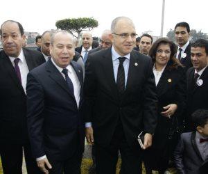 النائب محمد الزيني: دعمنا للسيسي هو دعم لمصر وشعبها