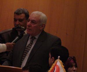 رئيس دينية البرلمان: تأييد السيسى يدعم استقرار مصر ويحافظ على أمنها