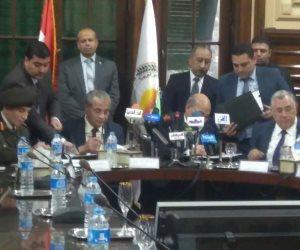 رئيس البنك الزراعي المصري: وزعنا أكثر من 18 ألف رأس بمشروع البتلو