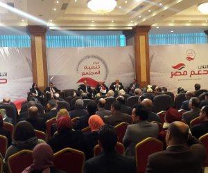الأمين العام لائتلاف دعم مصر: بورسعيد بلد الوطنية وسندعم السيسي