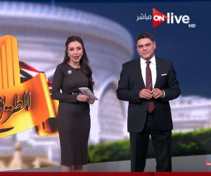 معتز عبد الفتاح: كل مرشح يرى أن موقفه ضعيفًا يقول «اتعرض لتضييقات»
