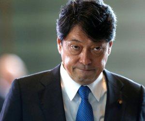 وزير دفاع اليابان يطالب الجيش الأمريكى بتعليق طلعاته الجوية جنوب البلاد