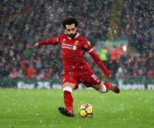 ليفربول يتمنى لمحمد صلاح تكرار تألقه أمام ساوثهامبتون