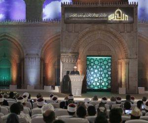 أزهري يحاضر في مؤتمر بجامعة عين شمس حول تقنيات إصلاح عظام الأطفال