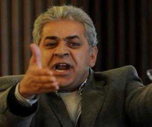 ووضعه على القوائم.. إحالة بلاغ يطالب بالقبض على حمدين صباحي لنيابة أمن الدولة للتحقيق