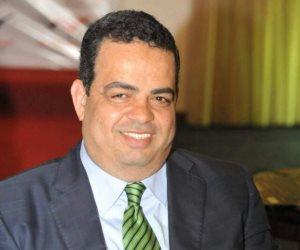 """أمين تنظيم """"من أجل مصر"""": تضحيات رجال الشرطة تحافظ على الجبهة الداخلية"""