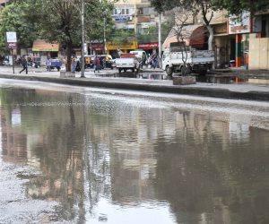 مرور القاهرة: سيولة مرورية على كافة المحاور إلا هذه المناطق